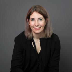 Fanny Lakoubay - NFT expert