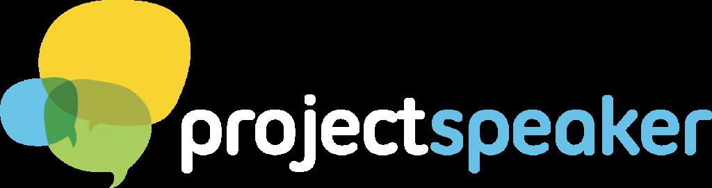 ProjectSpeaker logo